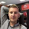 Владимир, 28 лет, руководитель отдела продаж