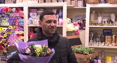 видеоотзыв Сергей, 40 лет, руководитель отдела снабжения